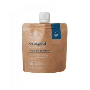 Milkshake k-respect smoothing shampoo 50ml